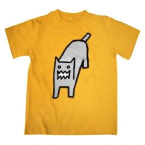 オリジナルTシャツ、発売中!